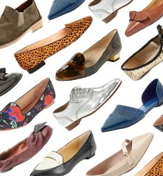 15 Best Flat Shoes For Fall