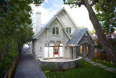 English Country Cottage Decor   Perez Construction Inc. - Old English Cottage