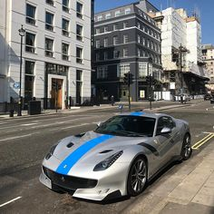 "772 Likes, 7 Comments - Thomas Howarth (@horsepower_hunters) on Instagram: ""Sunny London ☀️@tipozerofourzero #Ferrari #F12 #TdF #liveupload #HorsepowerHunters"""