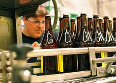 Do you judge the brew by the bottle? What's your take on wine-inspired beers?
