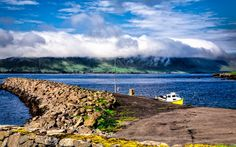 Faroe Islands, Kirkjubøur