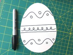 Tissue Paper Crafts: The Easter Art Project We Can't Wait To Try! | Craft Paper Scissors