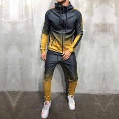 Trendy Casual Wears for Men Eazy Vibe is part of Casual wear for men - Hello, Welcome to Vinci's journal !Today we bring to you 'Trendy Casual Wears for Men' These Hoodie Outfit, Sweater Hoodie, Pullover, Retro Mode, Mode Vintage, Vintage Man, Man Street Style, Track Suit Men, Style Masculin