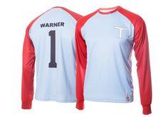 Camiseta Ed Warner 0