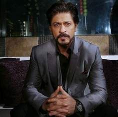 Shah Rukh Khan at 50 - Khaleej Times
