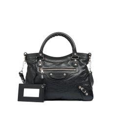 Balenciaga Giant 12 Silver Town Balenciaga - Cross Body Bags Women - Handbags Balenciaga