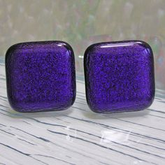 Ordinaire Dichroic Fused Glass Cabinet Knobs Purple Home Decor Dresser Drawer Knobs  Cupboard Knobs Cabinet Hardware Fixture
