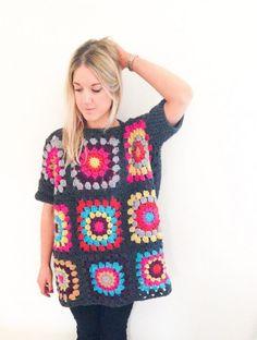 Crochet - Frank & Olive style! • LoveCrochet Blog