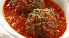 Make the best meatballs ever with this recipe from Rao's   tips