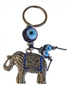 Elephant Figurines | Large Elephant Statues | Porcelain Figurine Repair