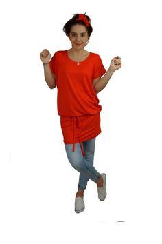 Sukienka Tunika  .  w Henia u Heni na DaWanda.com