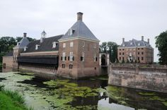 kasteel-amerongen
