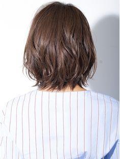 Haircuts For Medium Hair, Medium Hair Cuts, Hairstyles Haircuts, Short Hair Cuts, Medium Hair Styles, Long Hair Styles, Shot Hair Styles, Short Hair With Layers, Hair Art