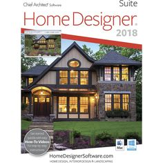 Home Designer Suite 2018 PC Download Download * You can find out ...