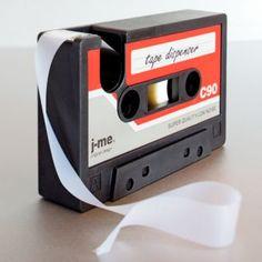 CB2 tape dispenser