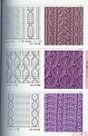 beauty lace and cable knitting patterns spokes. Cable Knitting Patterns, Knitting Stiches, Knitting Charts, Lace Knitting, Knitting Needles, Crochet Stitches, Knit Crochet, Knitting Socks, Lace Patterns