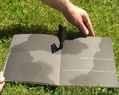 A la découverte de Katsumi Komagata by Médiathèque CCRY. Exposition-animation autour de ses albums du 2 au 27 juin2009 à la médiathèque d'Yvetot.