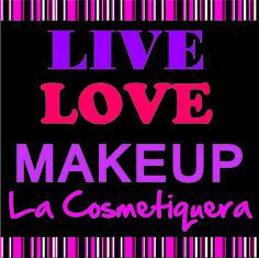 LIVE- LOVE-MAKE UP