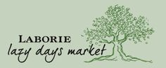 Laborie Lazy Days Market, Paarl #SouthAfrica (Sat 9-14h)