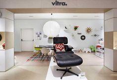 Vitra - Rinascente Milano