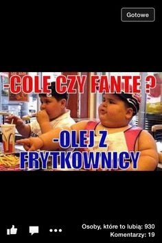 cole czy fante