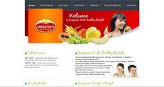 Jorgensen Foods - www.jorgensenfoods.com