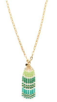 One of my favorite jewelry designers Loren Hope.