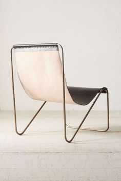 "urbnite: "" Maddox Chair """