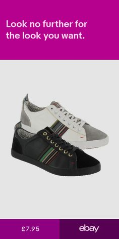 Casual Shoes Clothes, Shoes & Accessories #ebay