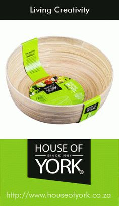 House of York range of products include custom made bamboo and other homeware decor items. House Of York, Decorative Items, Kitchen Decor, Bamboo, Handle, Bowls, Curry, Creativity, Meal