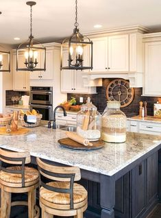 Kitchen Cabinet Design - CLICK THE PIC for Various Kitchen Ideas. #kitchencabinets #kitchenisland