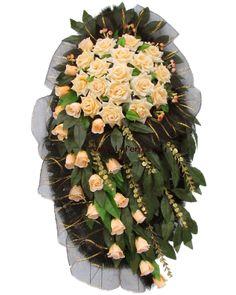 Rose Flower Wallpaper, Casket Sprays, Rose Arrangements, Funeral Flowers, Flower Decorations, Floral Wreath, Wreaths, Flower Crowns, Flower Arrangements