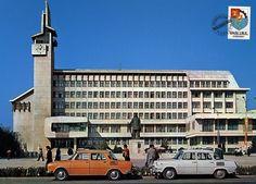 These Vintage Photos Show a Colourful Side of Communism - VICE Nostalgia, Communism, Photo Archive, Romania, Art Images, Vintage Photos, Teak, United Kingdom, Restoration