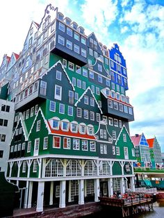 Inntel Hotels Amsterdam Zaandam, The Netherlands