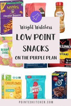 Over 25 low SmartPoint snacks suitable for anyone following any of the Weight Watchers plans. Whether you are wanting sweet, savoury, crunchy or chewy you will find a WW snack to suit you here. With SmartPoint values. #wwsnacks #weightwatchers #weightwatcherssnackswithpoints #wwpurpleplan #wwgreenplan #wwblueplan #ww Weight Watchers Pasta, Weight Watchers Plan, Weight Watchers Snacks, Whipped Peanut Butter, Frozen Greek Yogurt, Baking Company, On The Go Snacks, Gluten Free Diet, Real Food Recipes