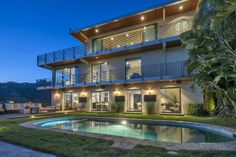 Reggie Bush Puts 5,000 Sq Foot House on Market in Hollywood Hills for $6M.