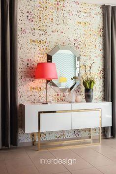 Villa Lumi | S. Marino table lamp with Interdesign. - Candeeiro de mesa S. Marino com Interdesign.