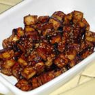 This looks like a nice, easy tofu recipe. Definitely going to try it!