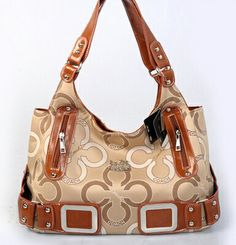 Be Natural Just Like Designed #Coach #Handbags Sale For Women