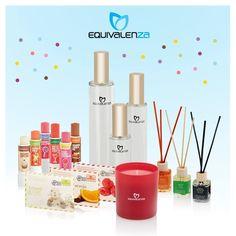 Aρωματικές επιλογές #Equivalenza! #perfume #άρωμα #aromatics #cosmetics http://www.equivalenza.com/gr/