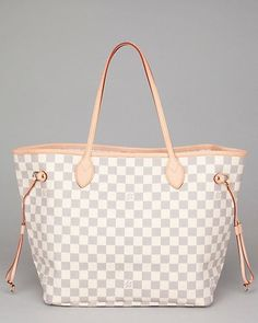Louis Vuitton Neverfull Damier Outfit Louis Vuitton Handbags #lv bags#louis vuitton#bags