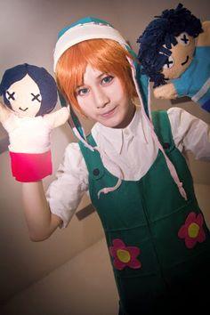 Reisuke Hojo - KuroroNeko(黑猫) Reisuke Hojo Cosplay Photo - Cure WorldCosplay