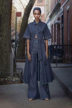 b2333ecc43a Prabal Gurung Pre-Fall 2019 Collection - Vogue Runway Fashion