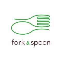 Fork & Spoon Brand & Pitchbook – A. MAZOR Design
