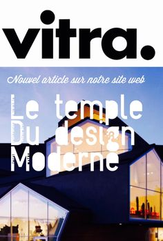 #snapchat vitra temple du design