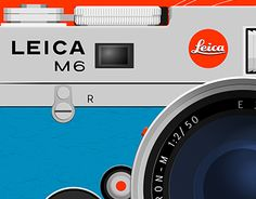 """Check out new work on my @Behance portfolio: """"Über Detail: Leica M6 Historica 1995"""" http://be.net/gallery/36430807/UEber-Detail-Leica-M6-Historica-1995"""