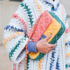 Semana de la moda de París otoño-invierno 2015