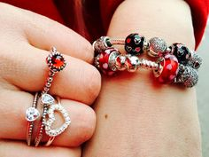 Ready for a fun Valentine's date? #PANDORAlovesDisney and here on the Beckerman blog | www.goldcasters.com