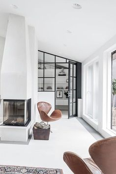 Modern, Light Interior