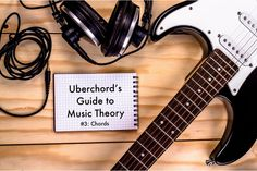 Learn all about #chords - what are they, how are they built, how to apply them, and finally how to start playing them on guitar! #guitar #guitarchords #musictheory